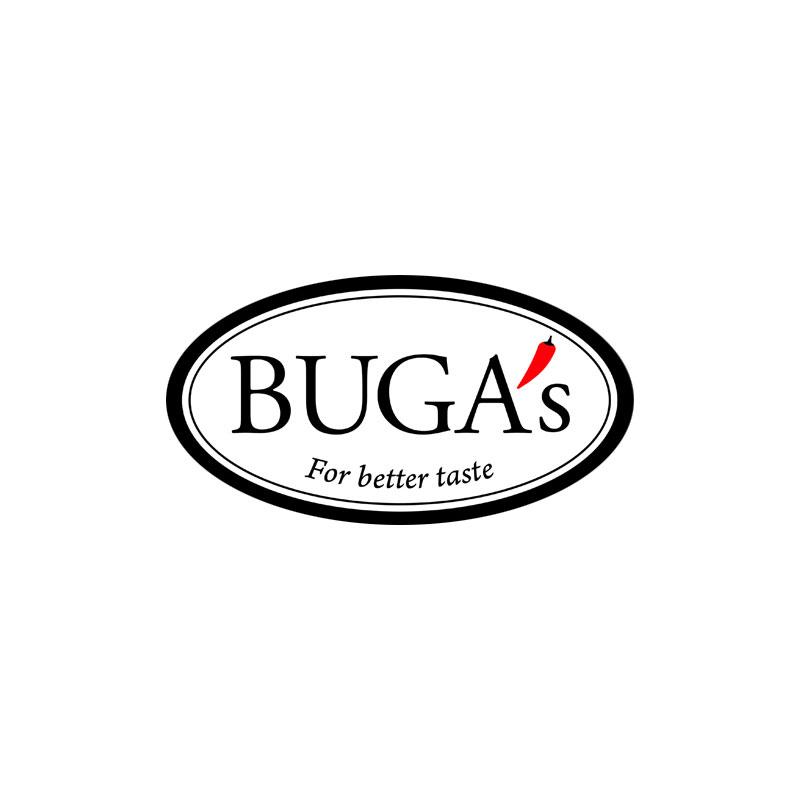 BUGA's