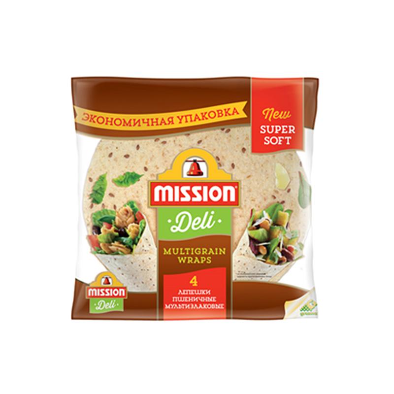 Тортилья Mission