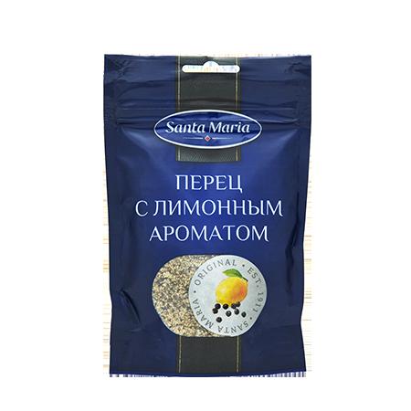 Перец с лимонным ароматом