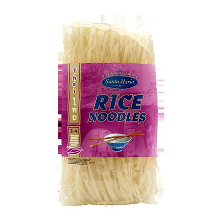 Рисовая лапша. Rice Noodles